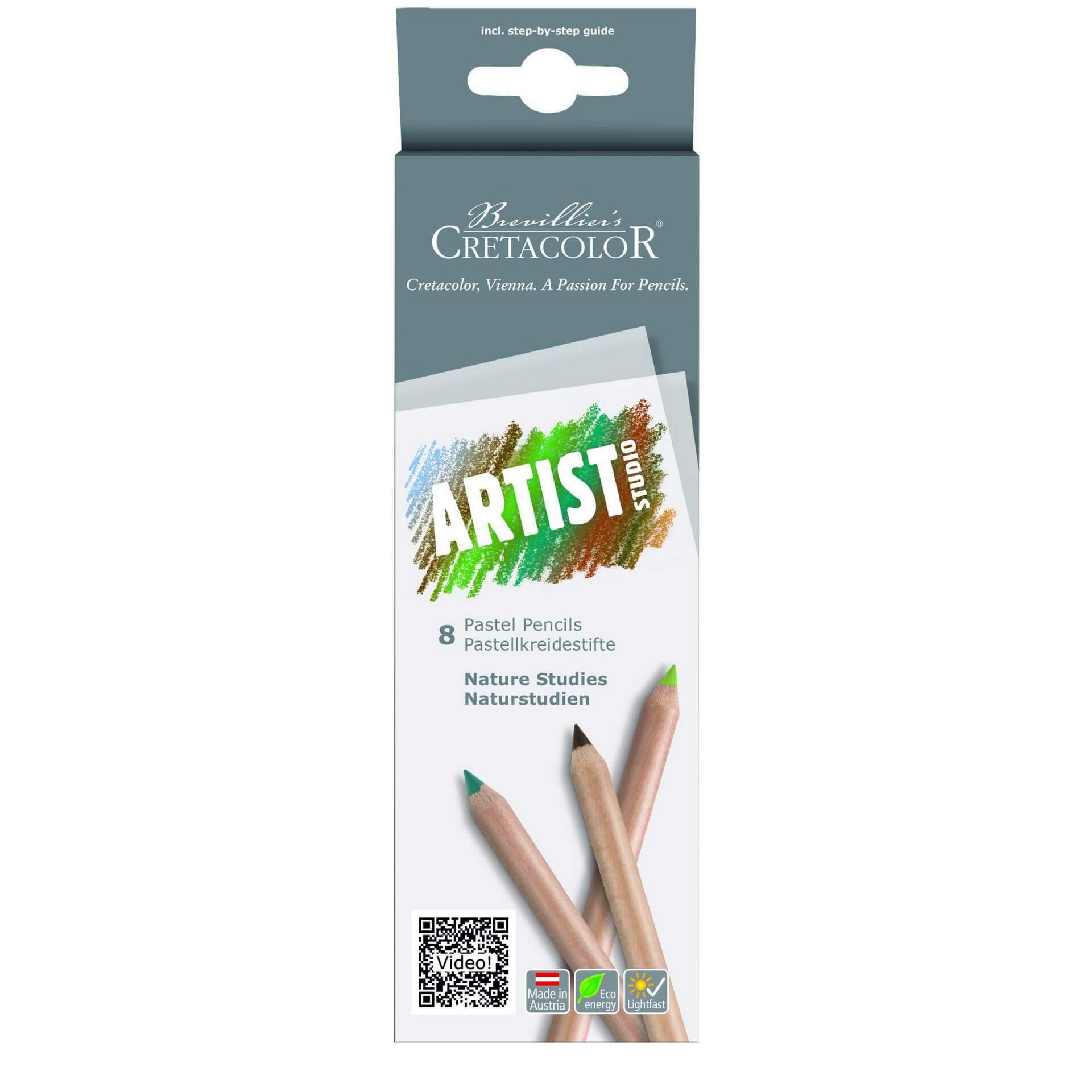 Cretacolor - Artist Studio